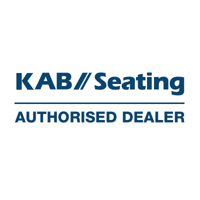 KAB Controller All Fabric Chair | LockwoodHume